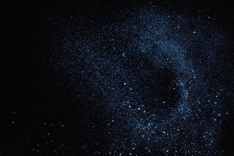 Glitter Overlays V10 example image 3