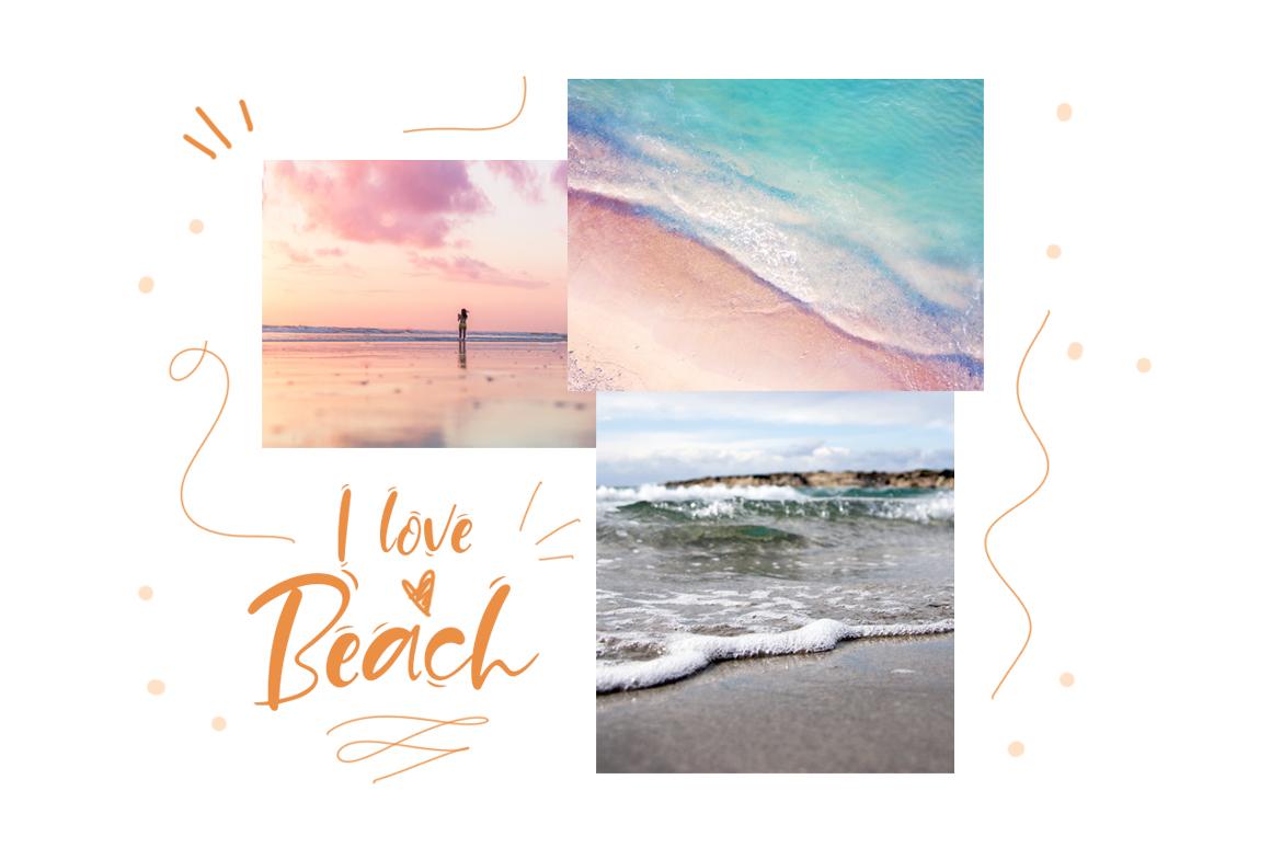 Sand Beach Script example image 6