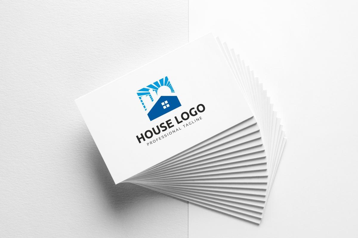 House Logo example image 4