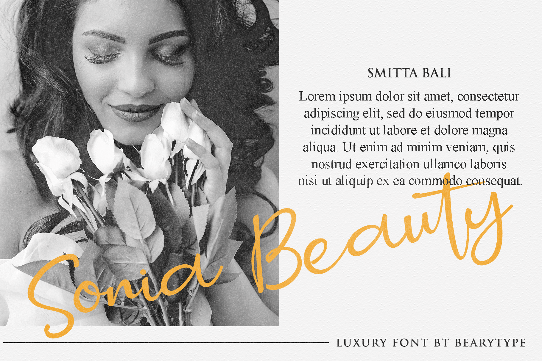 Smitta Bali - Luxury Signature Font example image 6