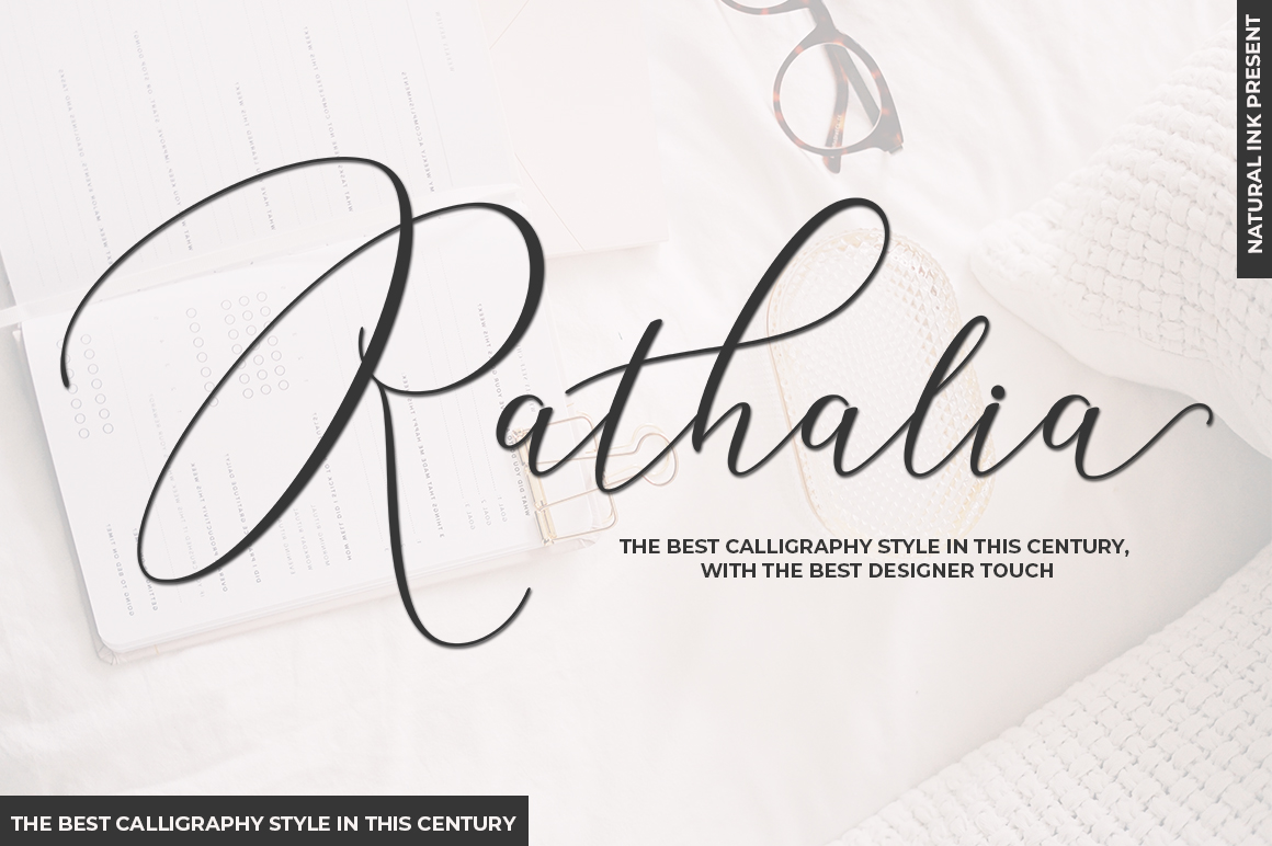 Lovely thing Font Bundles example image 8