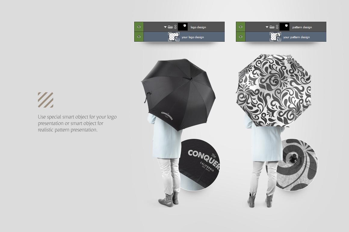 umbrella mockup example image 6