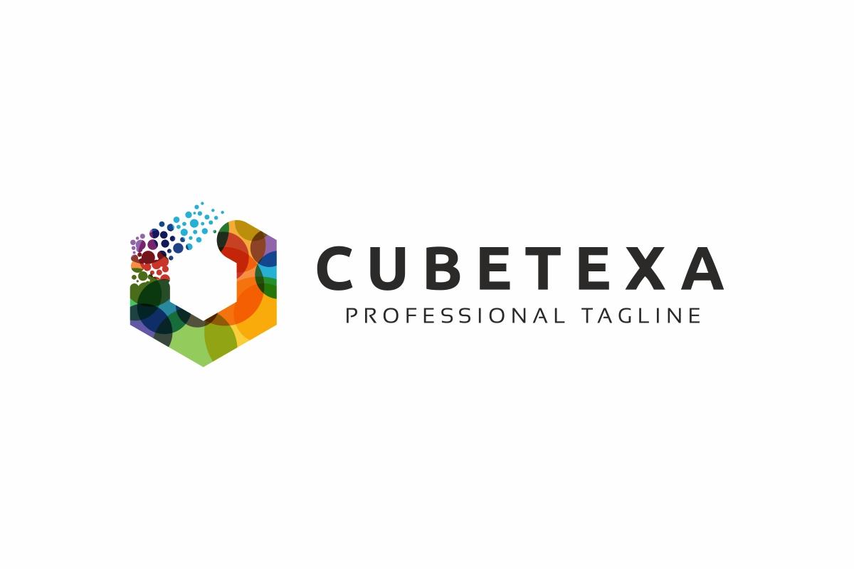 Cubetexa Logo example image 3