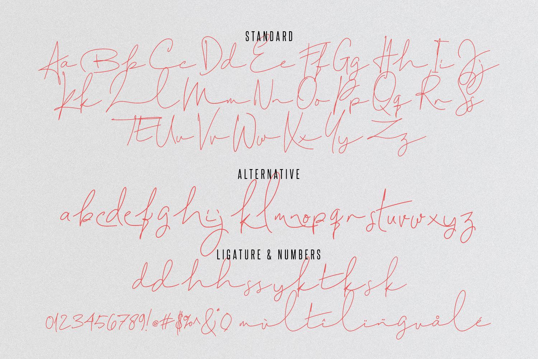 Challista Signature example image 8