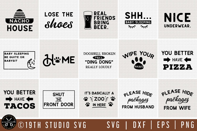 SVG Bundle | Mega SVG Bundle Vol.2 | SVG DXF EPS PNG | MG2 example image 25