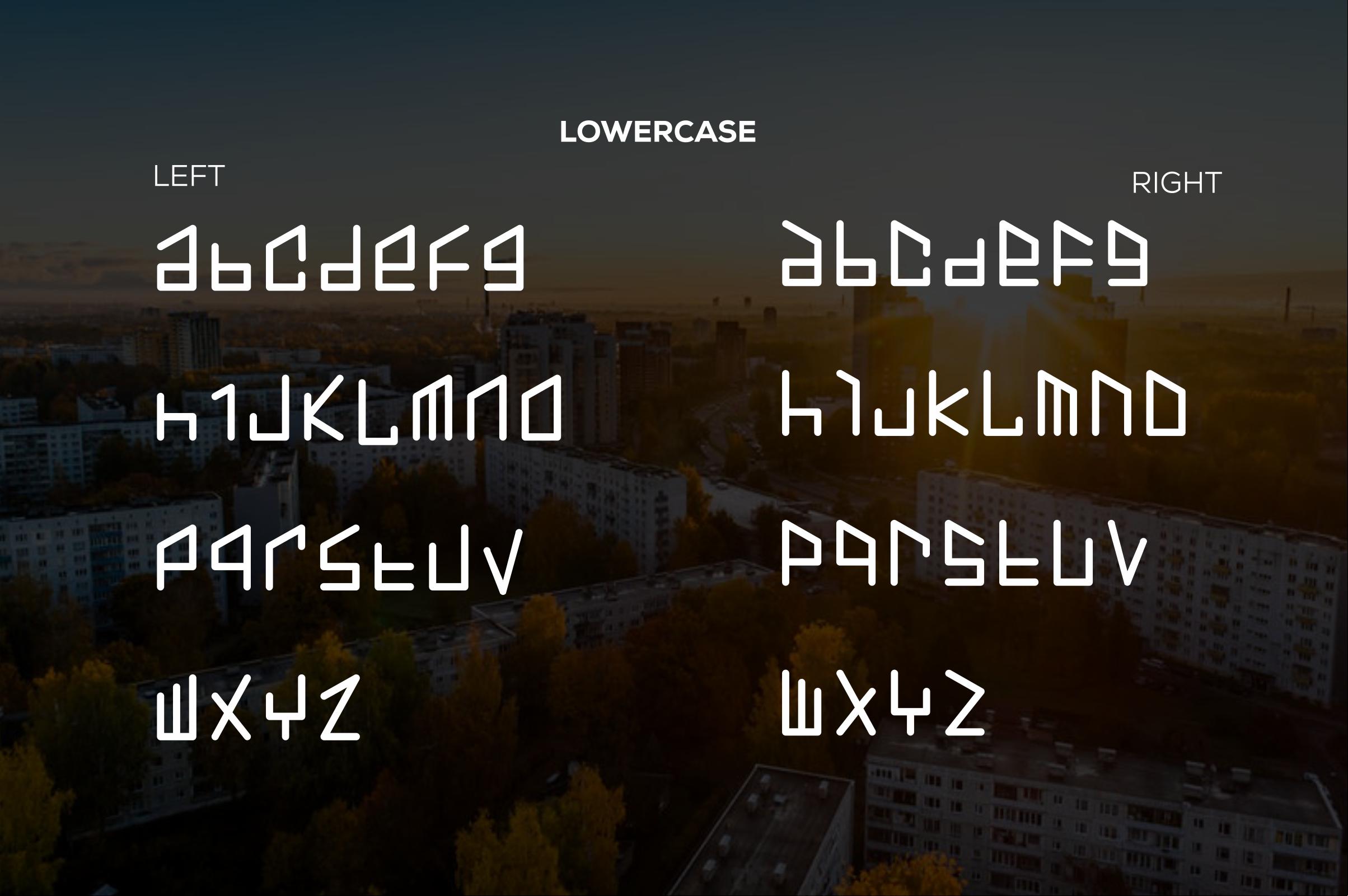 HOM Monogram (rounded) example image 3