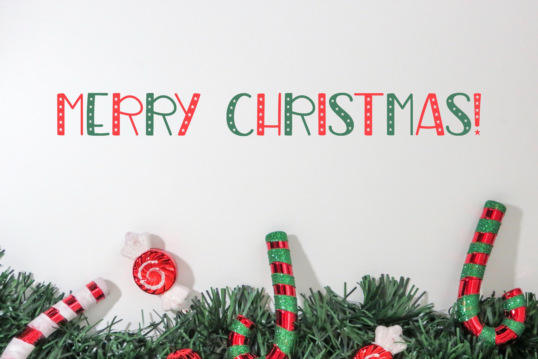 Christmas Stars example image 5