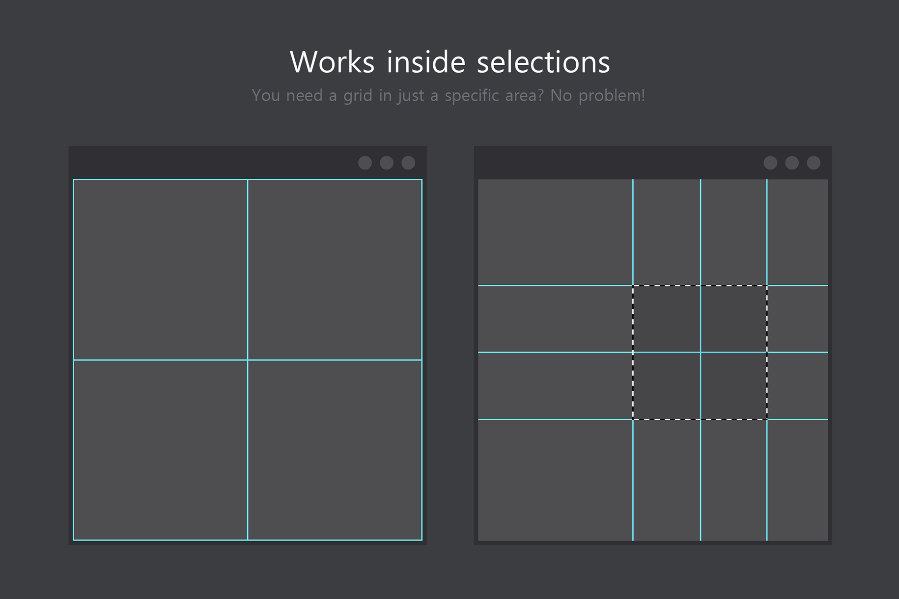 Better Grids - Layout Creation Kit example image 11