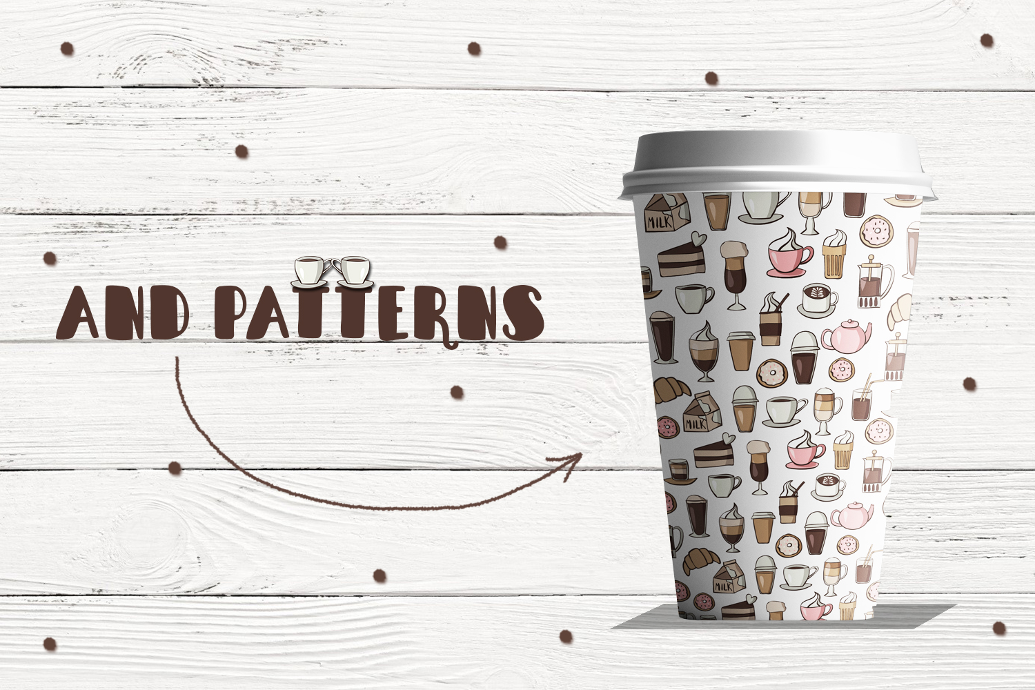 Coffee Clipart example image 4