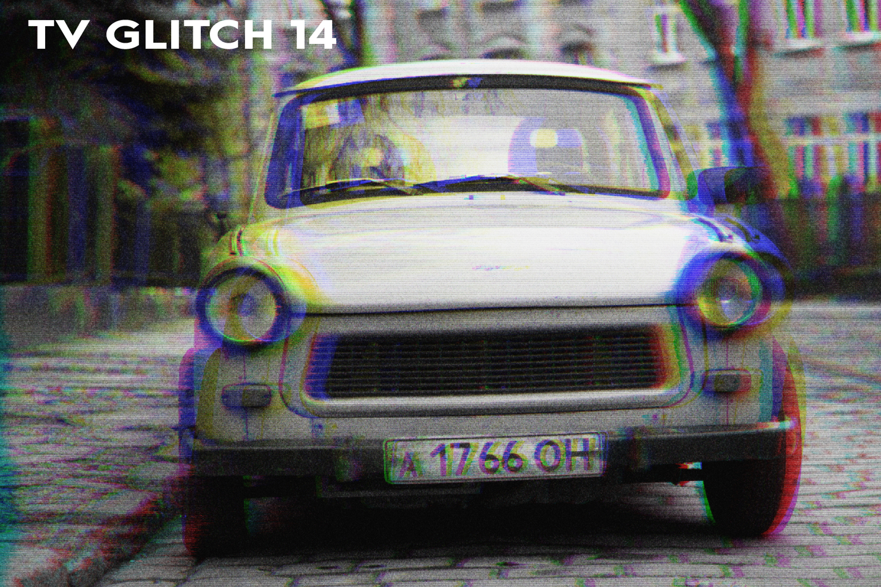 AL's Glitch TV Action Pack Vol. 1 example image 16
