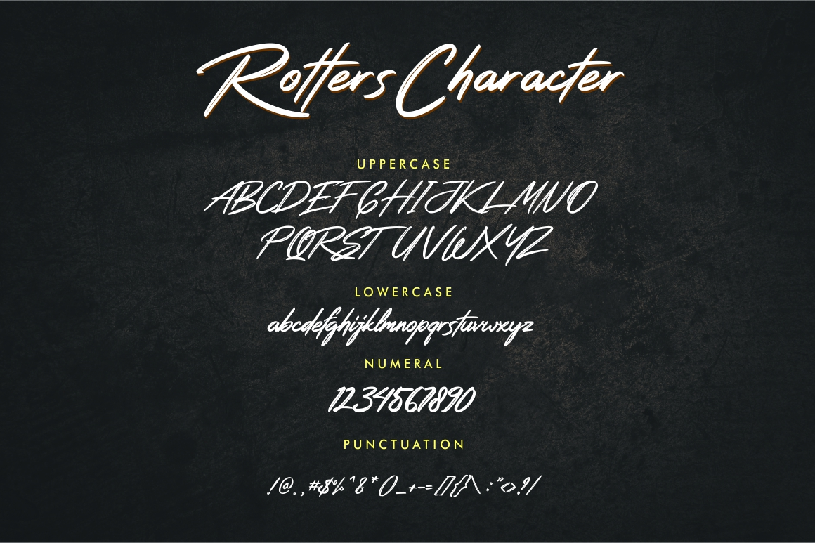 Rotters example image 6