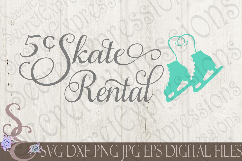 Winter SVG Bundle 10 Designs example image 9