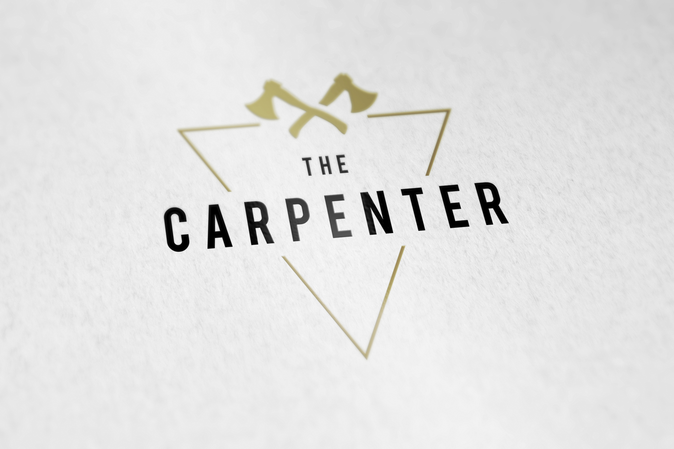 The Carpenter example image 1