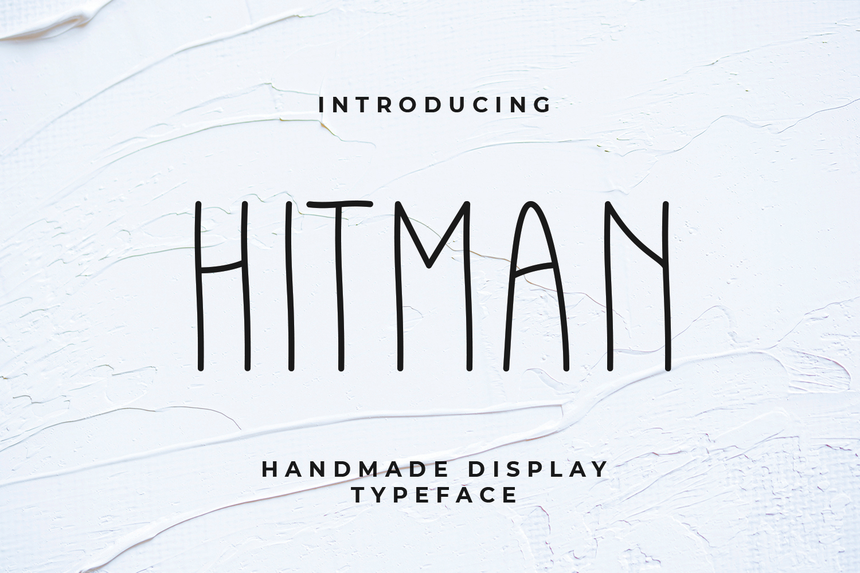 Hitman example 1