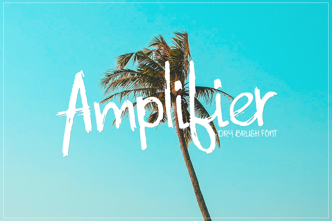 Amplifier example image 1