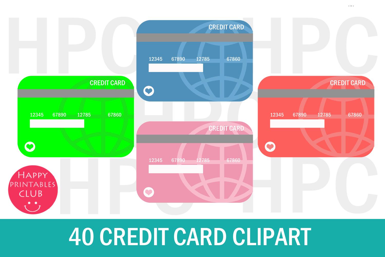 credit card logos clip art printable clipart vector design