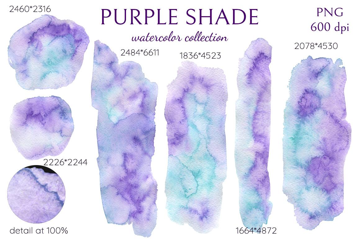 Purple Shade example image 8
