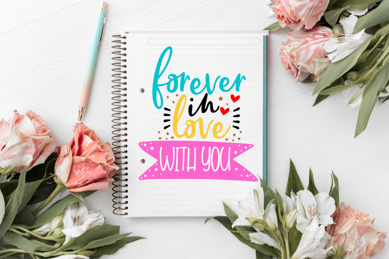 Cute Valentine's Day Overlays- Valentine Overlays Cute example image 10