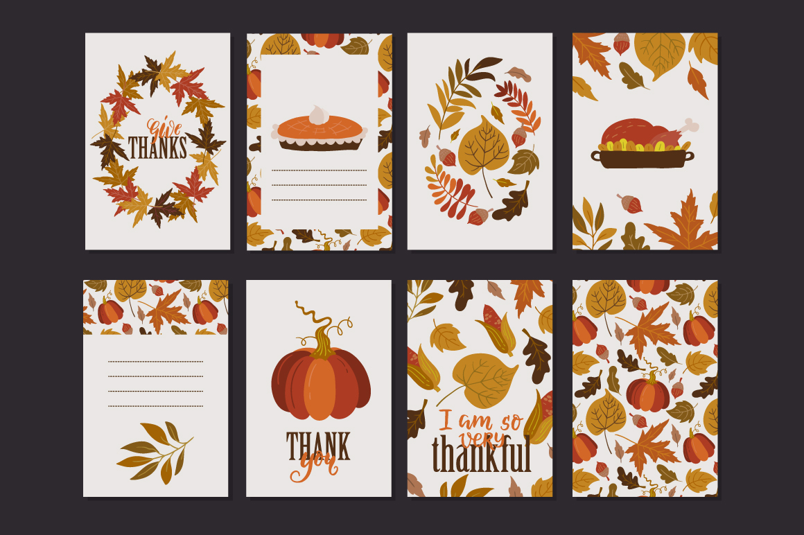 Autumn Vibes collection example image 4