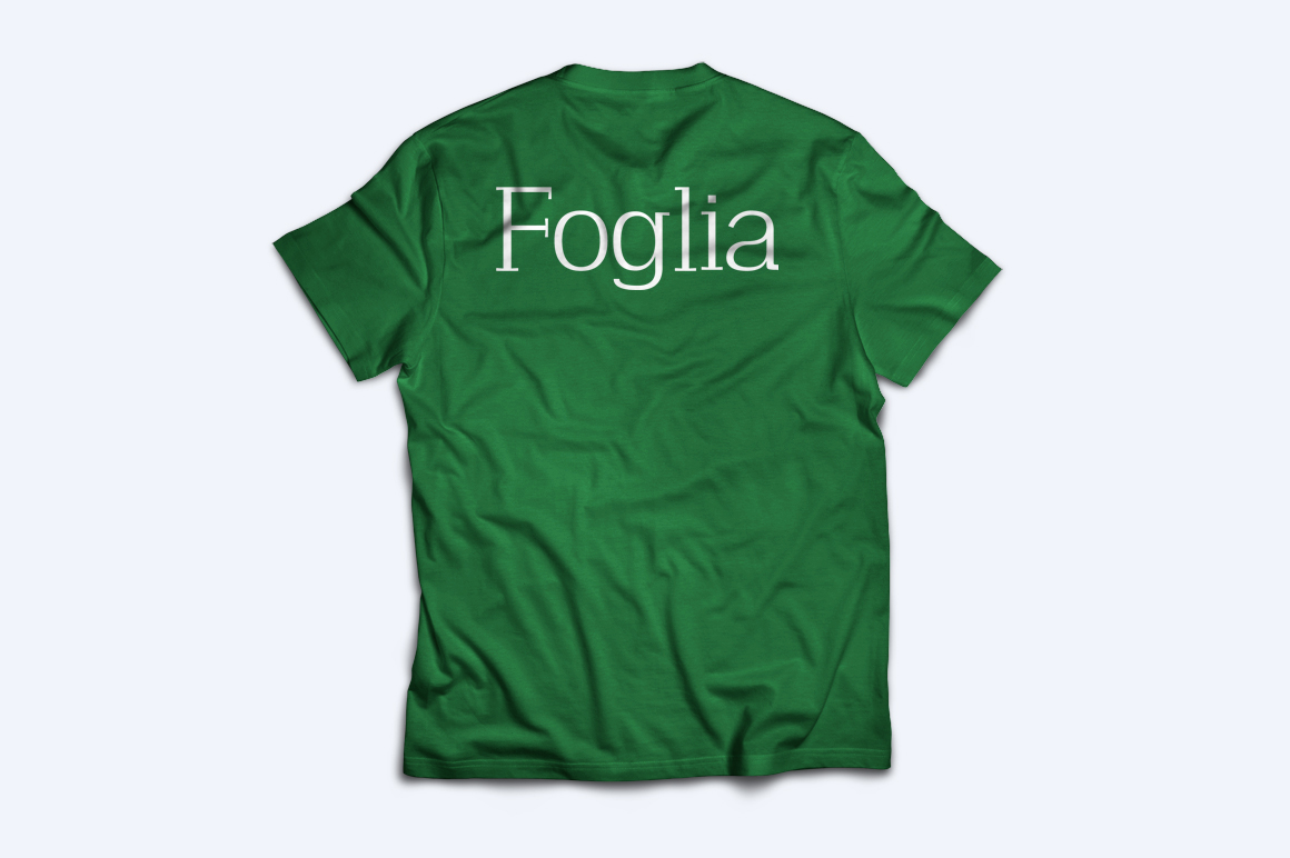 Foglia example image 3