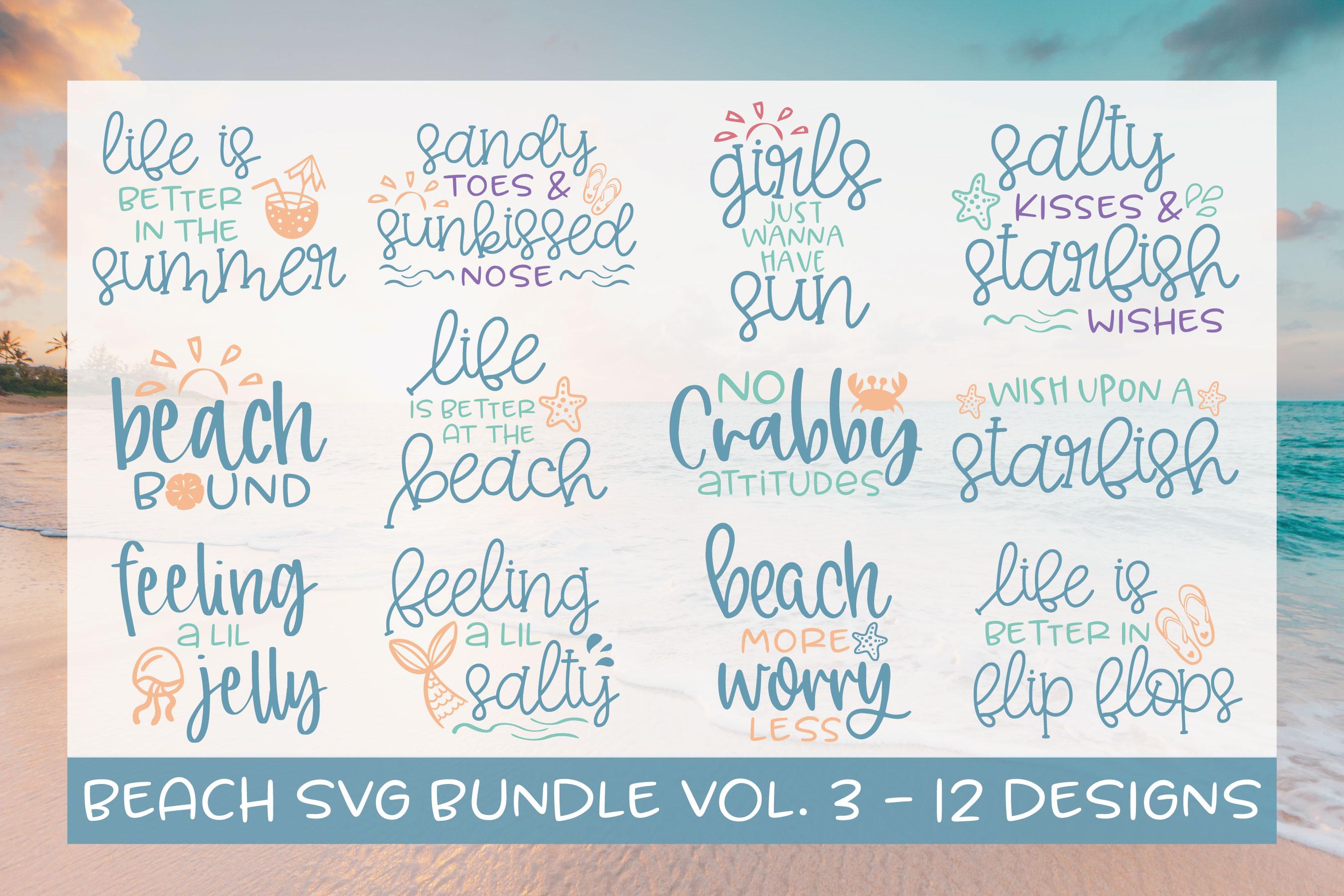 Huge Bundle Of Bundles VOL. 2 - 154 Designs example image 12