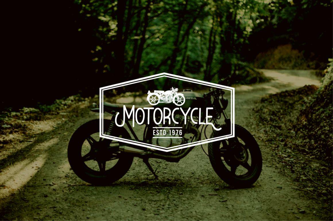 Bataler - Vintage Font example image 6