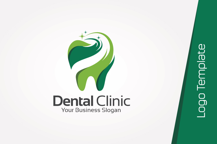 Dental Clinic Logo Template example image 4