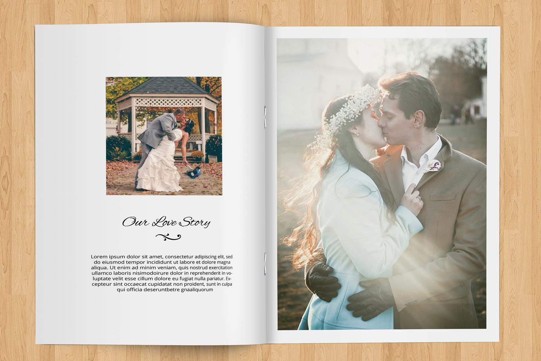 Wedding Photography Magazine example image 4