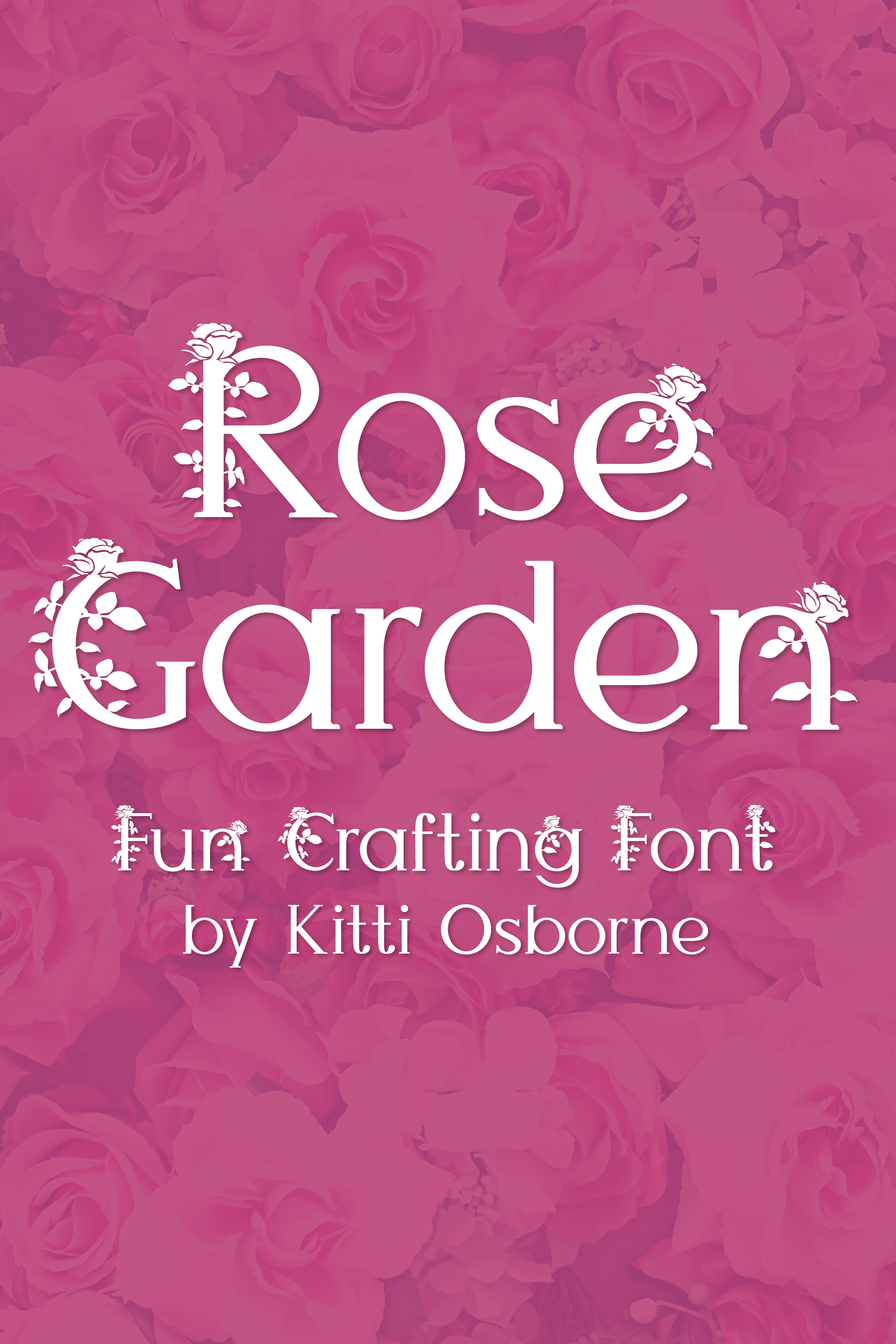 Rose Garden example image 11
