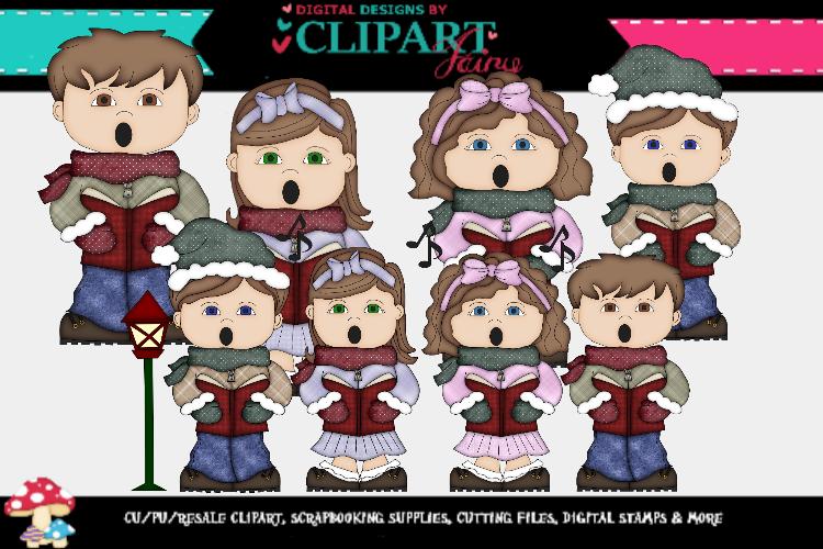 Christmas Chorus 6 example image 1