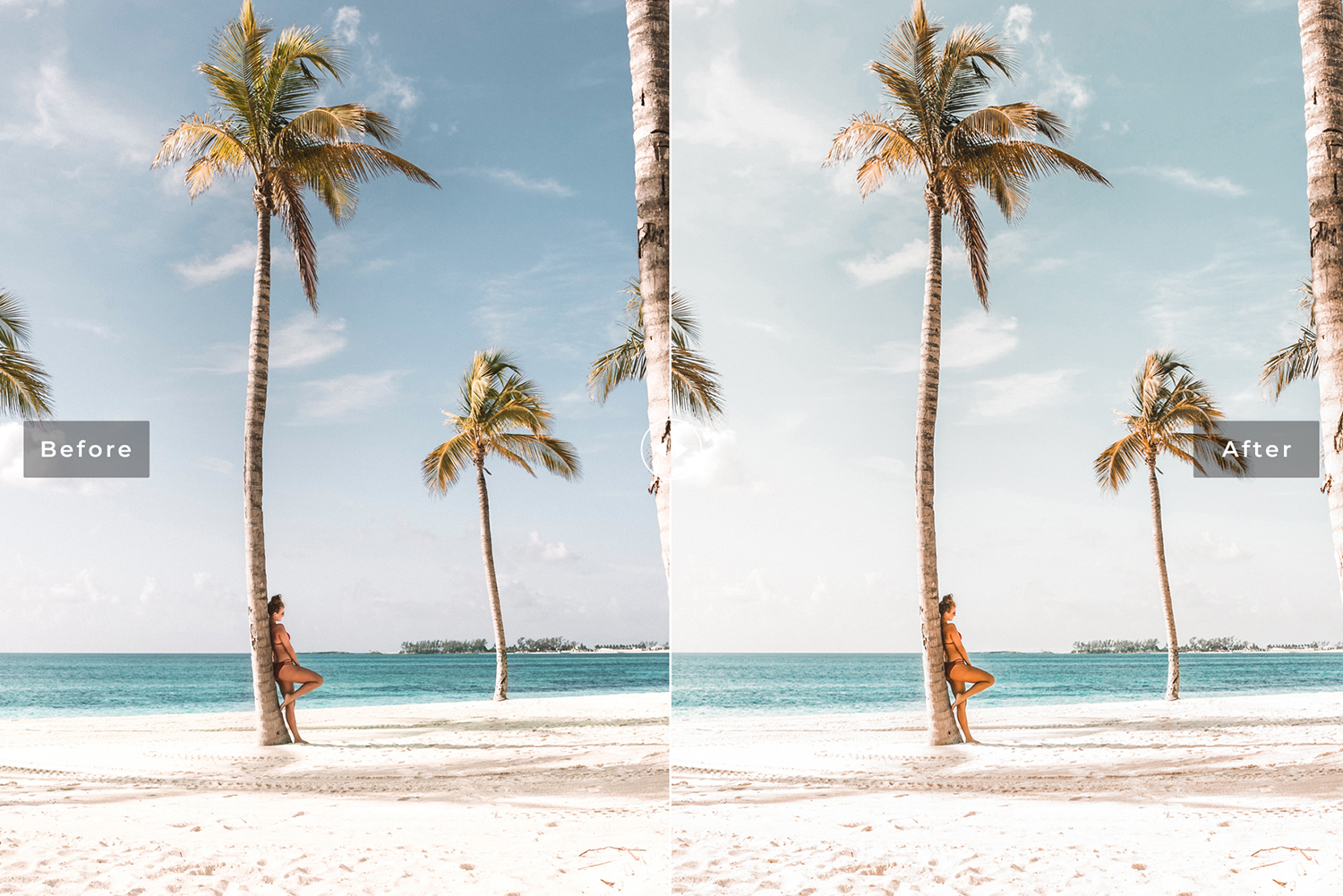 Aruba Mobile & Desktop Lightroom Presets example image 2