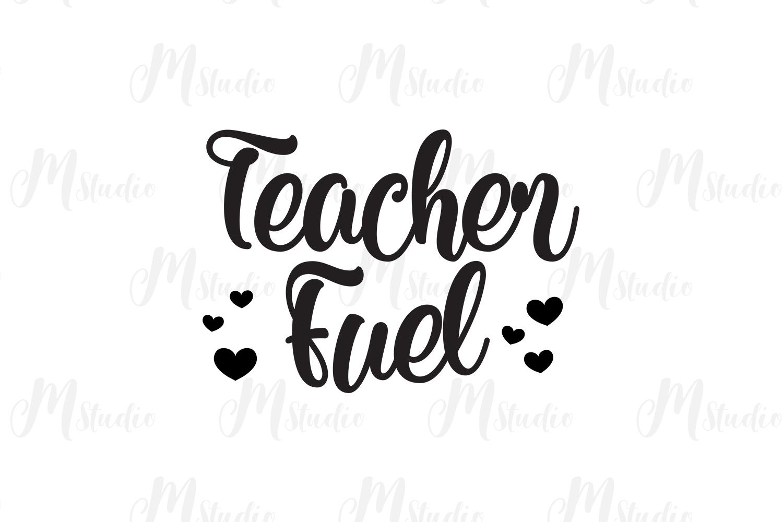 Teacher SVG Bundle. example image 20