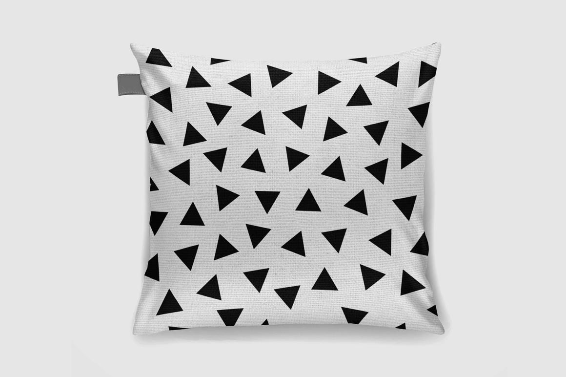 Modern seamless minimal patterns example image 4