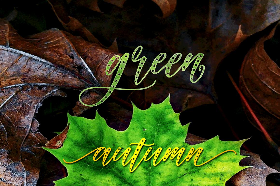 Autumn Elegant example image 4