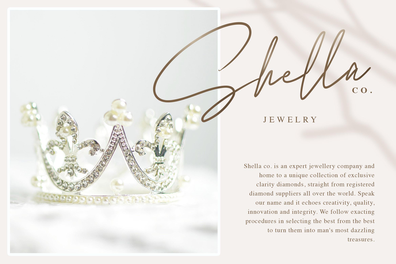 Andrea Belarosa - Beauty Font example image 2