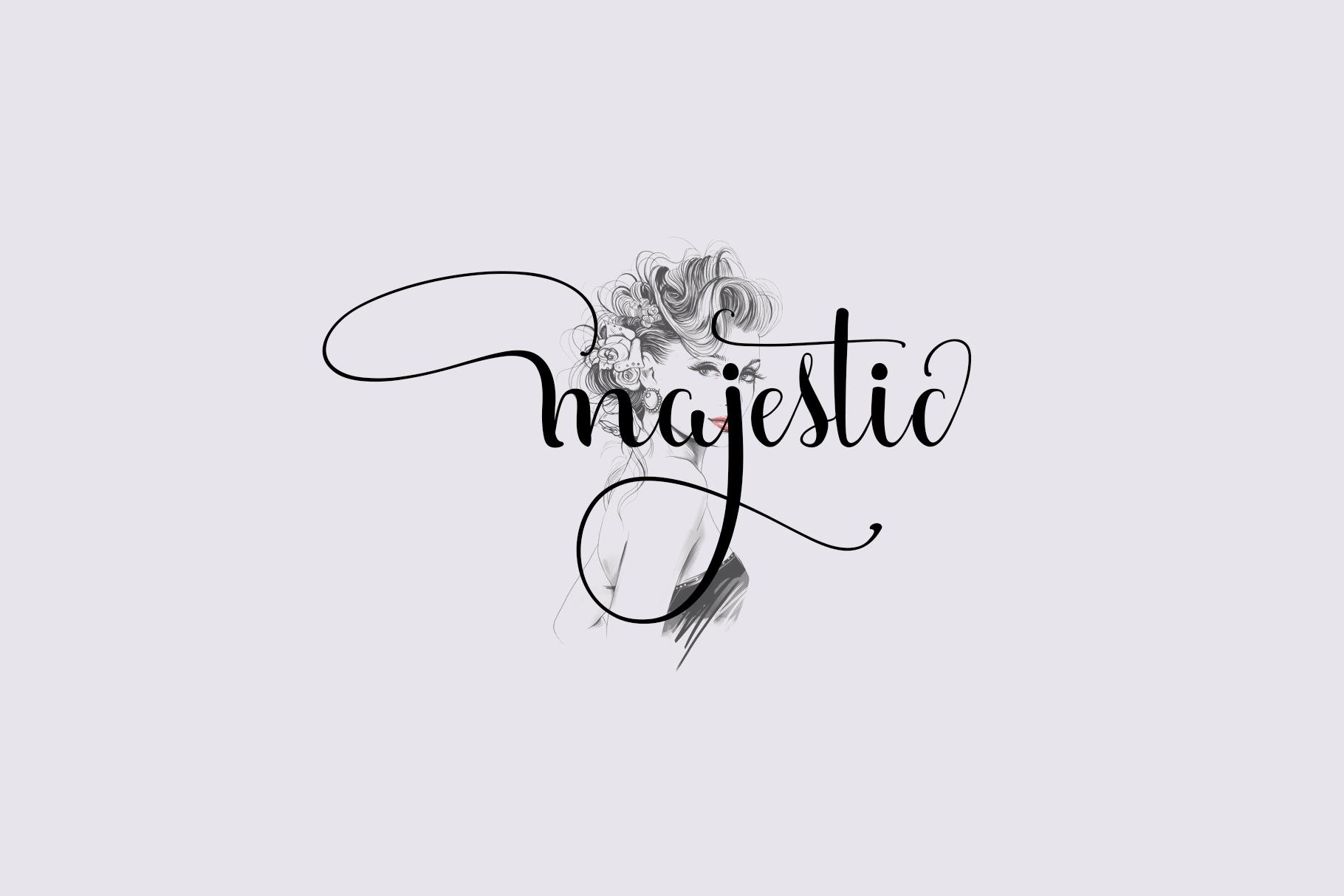 Majestic example image 1