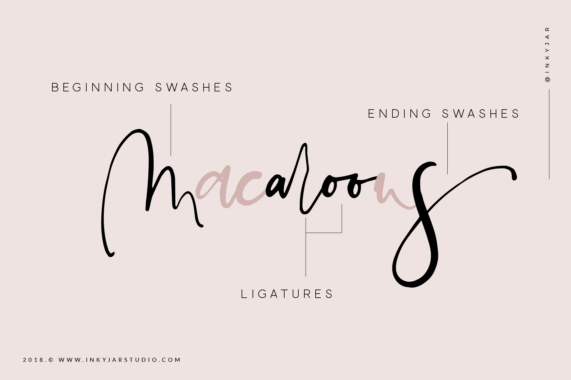 Palm Beach | Casual Script Font example image 15