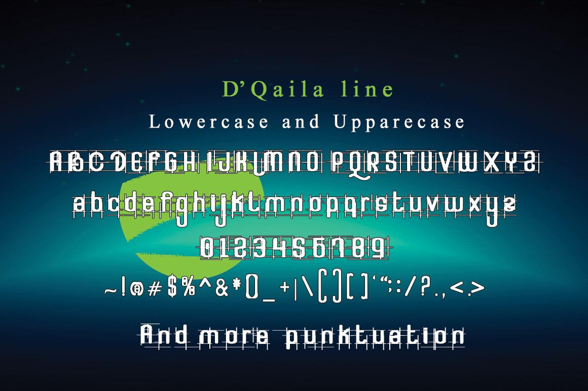 D'Qaila example image 2