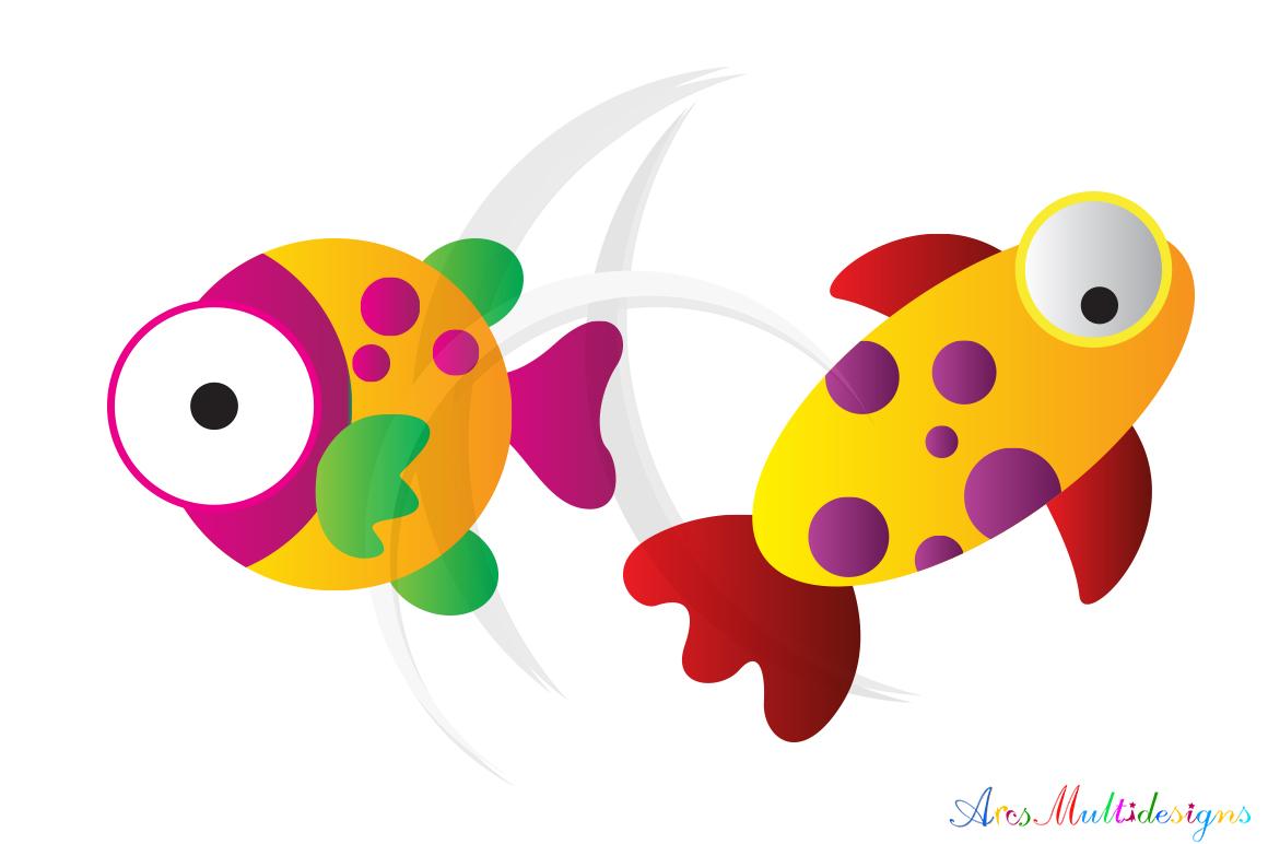 sea animal svg /sea animals clip art SVG /sea animal vector/ hand drawn doodle sea creatures / Eps / Png / printable example image 3