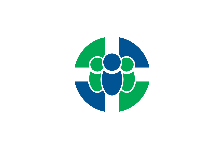 healthy people logo example image 1