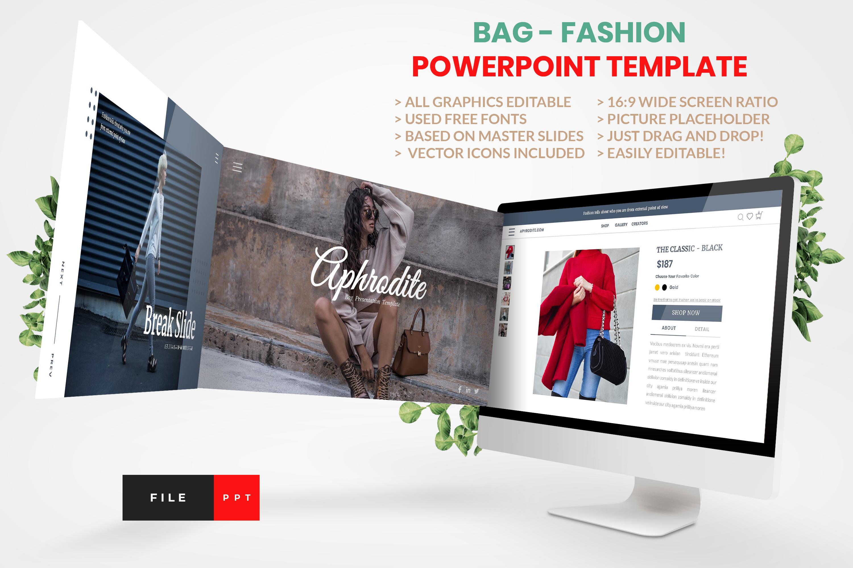 Bundles Vol 1 PowerPoint Template example image 4