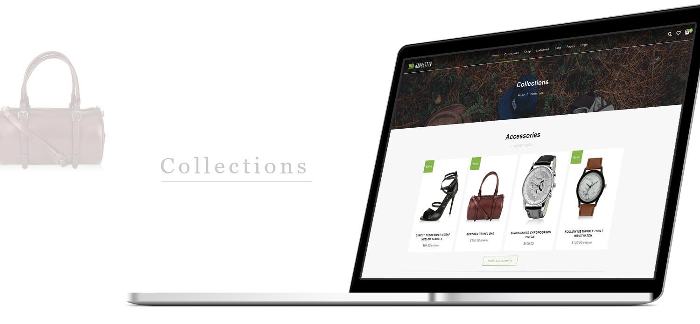 Manhattan Shopify Theme example image 4