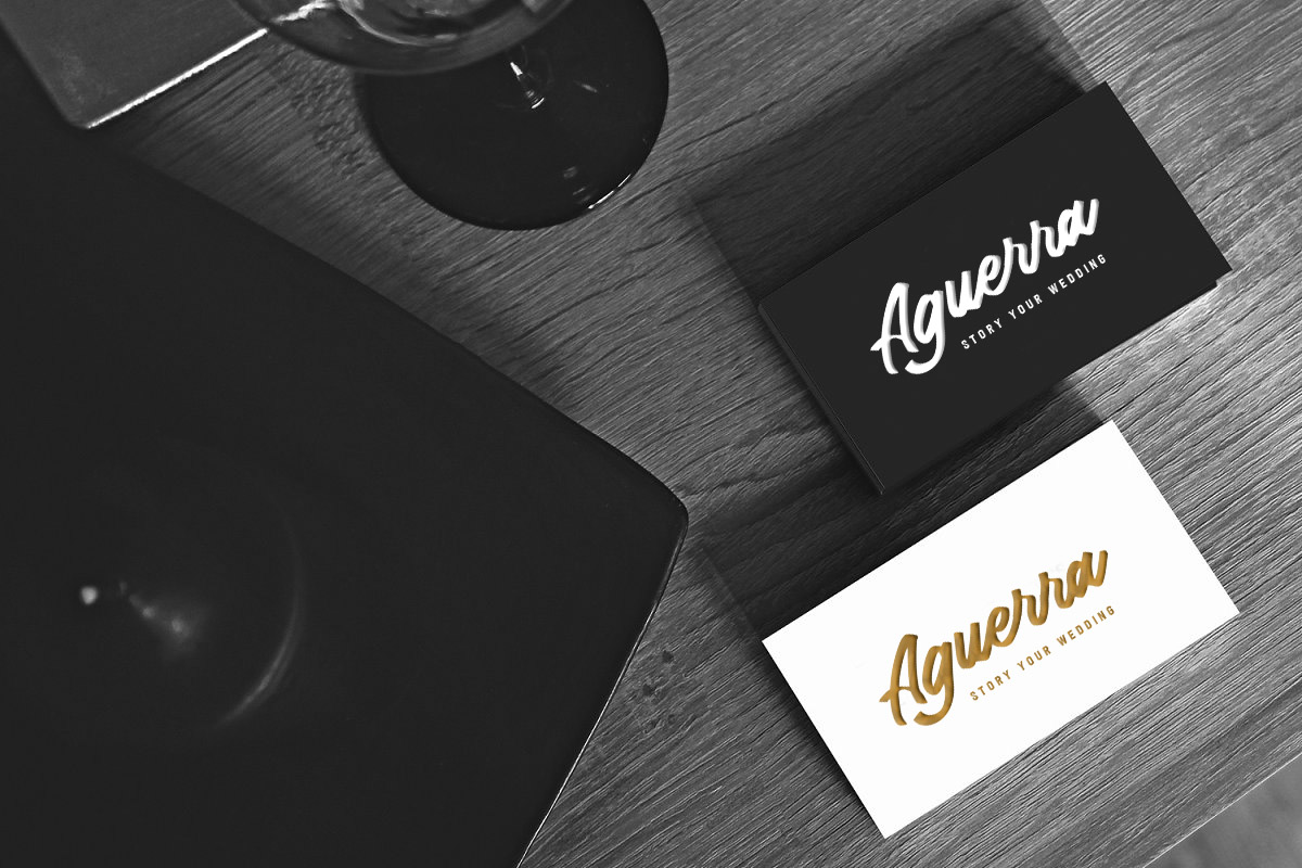 Lydiani Typeface // Font Duo example image 18