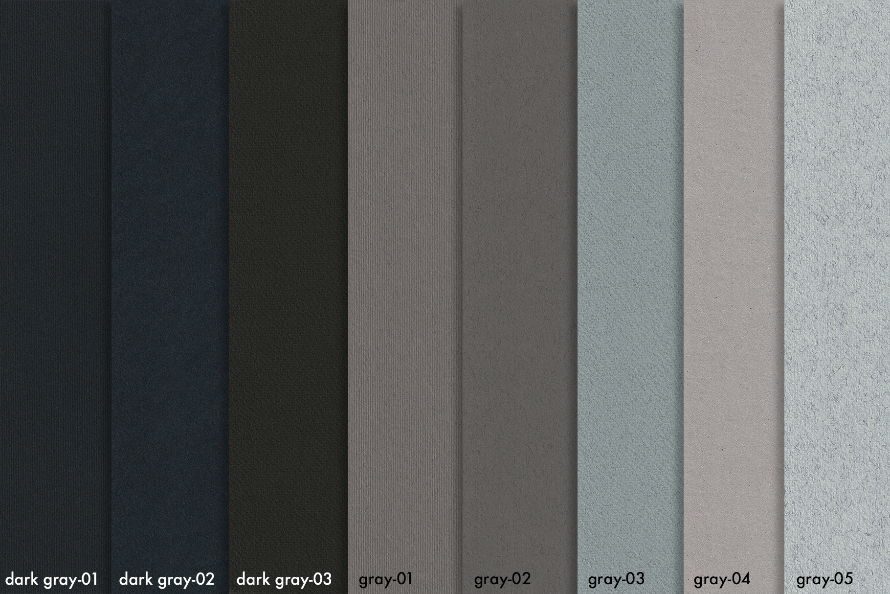 Watercolor Paper Texture Collection example image 16