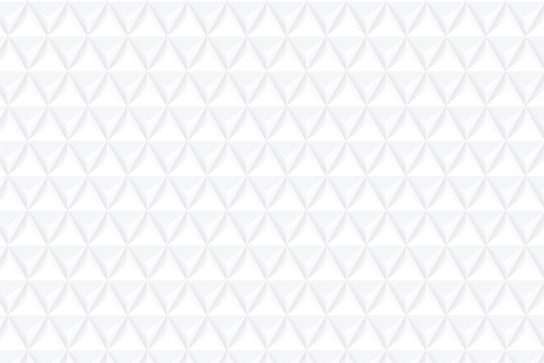White decorative seamless textures example image 9