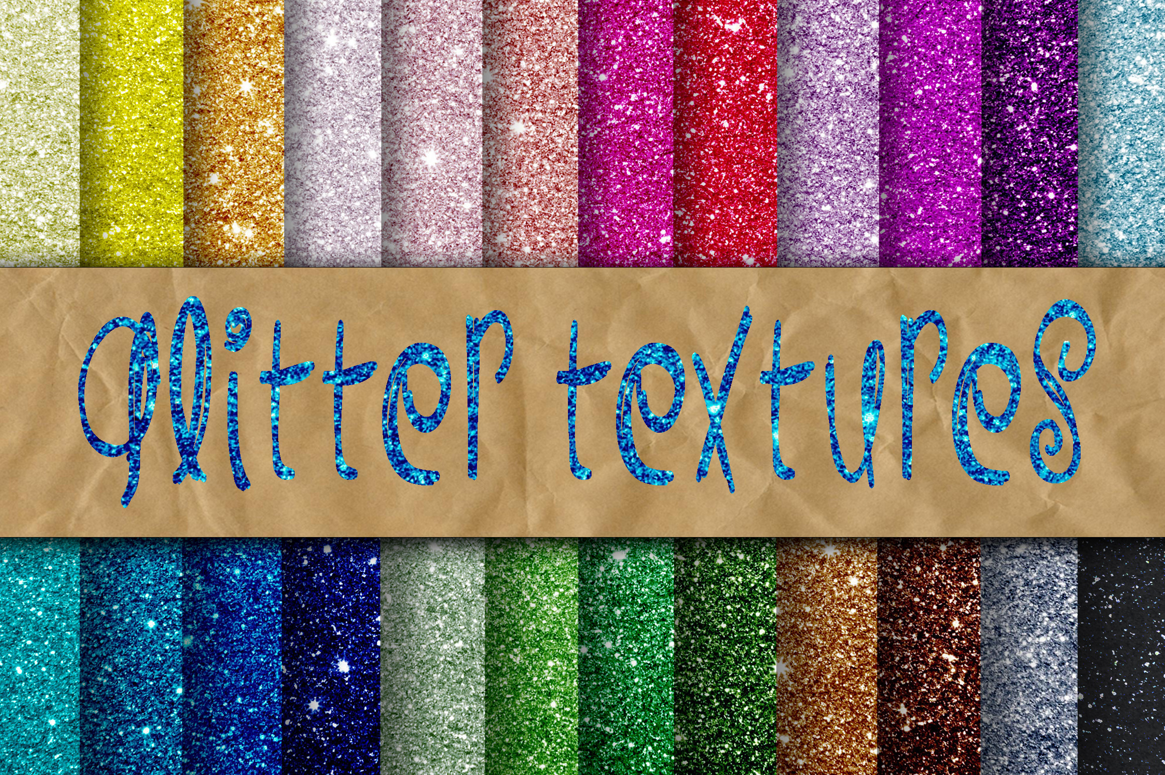 Digital Textures Scrapbook Paper Bundle - Over 250 Sets! example image 19