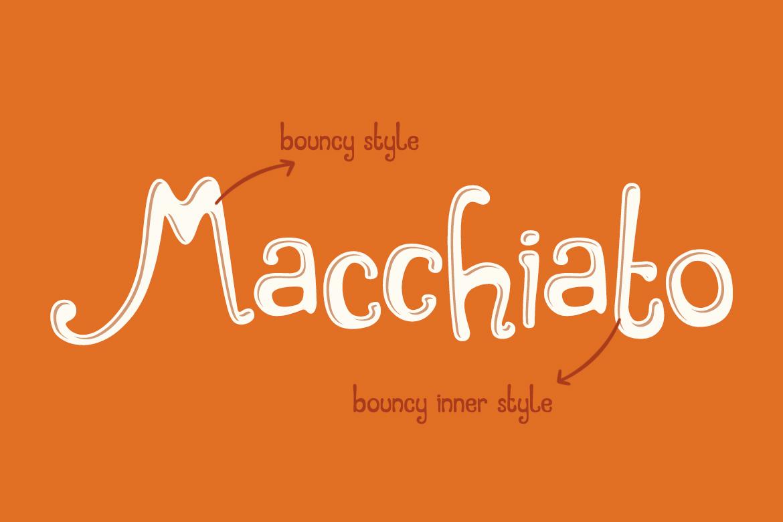Caramel Macchiato example image 5