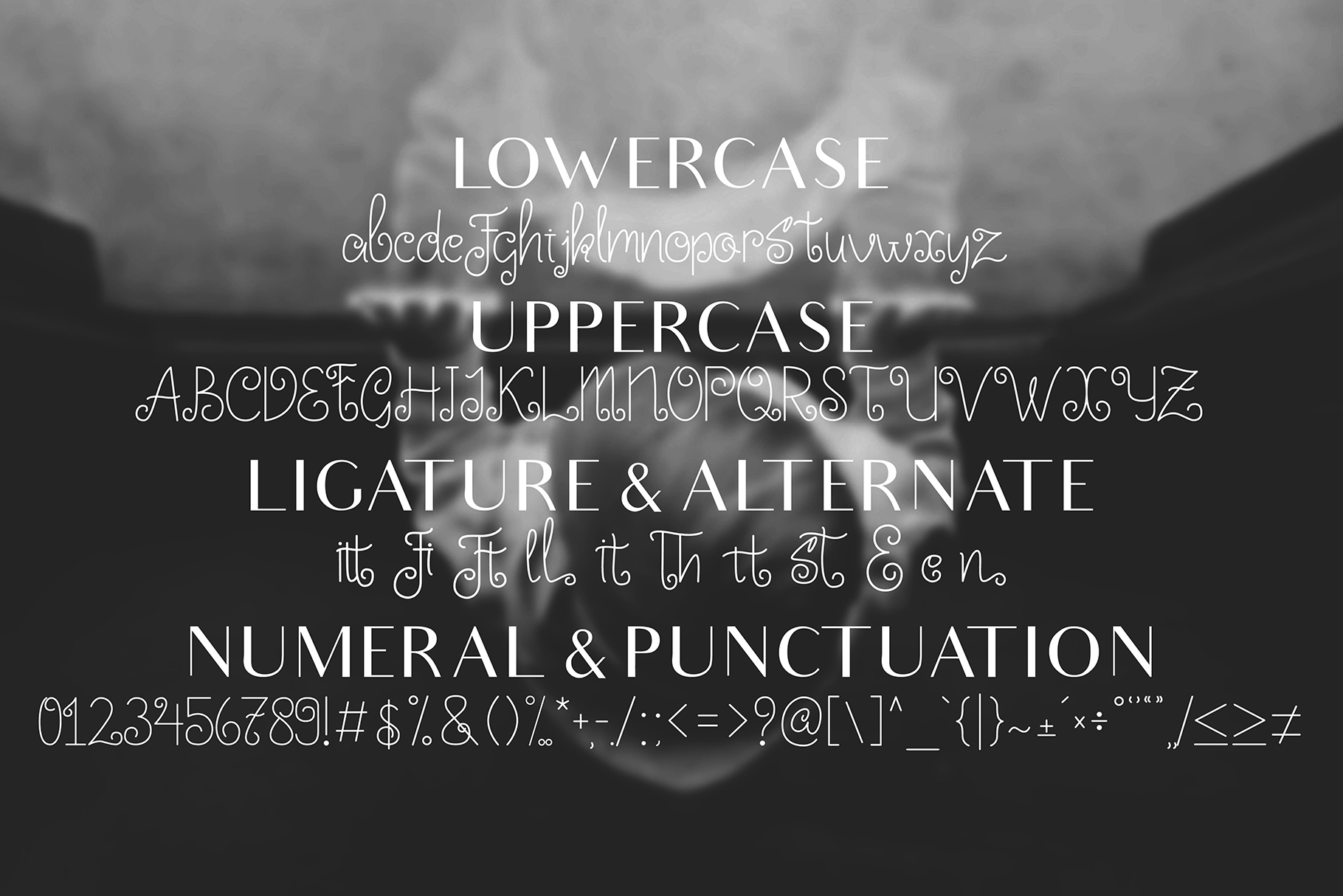 Little Edward - Childish font example image 5