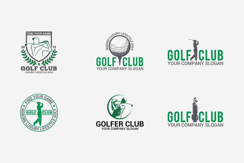 173 Sports Badges and Logo Bundle example image 15