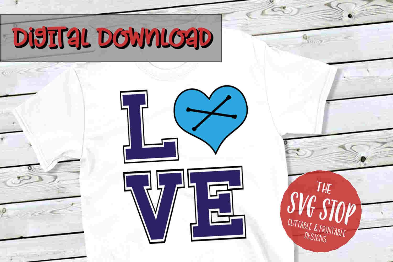 Love Majorette 2-SVG, PNG, DXF example image 1